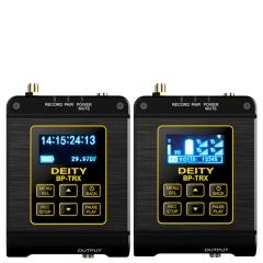 Радиосистема Deity Connect Timecode Kit (BP-TRX х2)