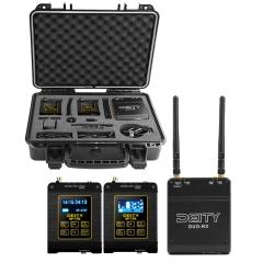 Радиосистема Deity Connect Deluxe Kit (BP-TRX х2 + RX)