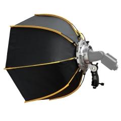 Октабокс быстрораскладной для накамерной вспышки KU-V1-70
