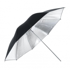 Зонт серебряный Falcon Eyes UR-48S