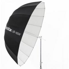 Фотозонт параболический Godox UB-165W белый /черный
