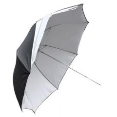 Зонт US-101TWB просветный с чехлом (101)