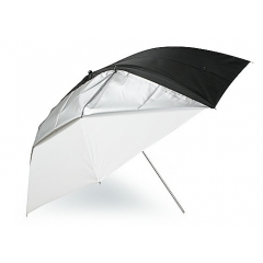 Зонт US-84TSB просветный с чехлом (84см)