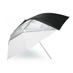 Зонт US-101TSB просветный с чехлом (101см)