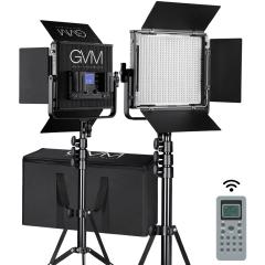Комплект постоянного света GVM 2672S LED