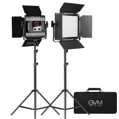 Комплект постоянного света GVM 2-560AS LED