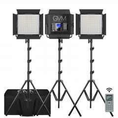 Комплект постоянного света GVM520S LED