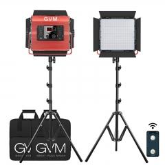 Комплект постоянного света GVM-MB832 LED