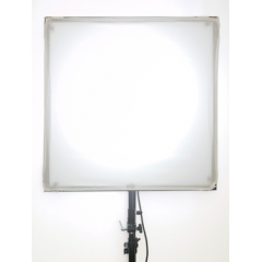 Фрост рама 61х61 со светорассеивающим фильтром