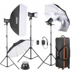 Комплект света Godox SK300-D 3*300WS