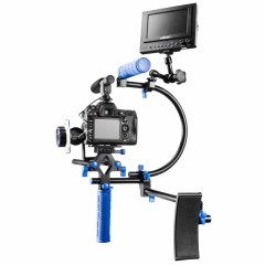 DSLR Rig RL-00 I SET + рукоятка