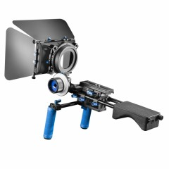 DSLR Rig RL-04 Set