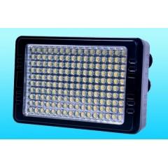 Светодиодный накамерный осветитель FST LED-V160В