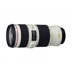 Canon EF 70-200mm f/4 L IS USM