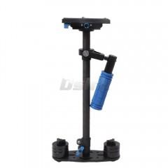 Стедикам S-60C для камер весом от 1 до 3 кг. (карбон)