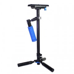 Стедикам S-63C с ножками для камер весом от 1 до 3 кг. (карбон)
