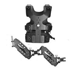 Разгрузка версия II, Жилет-стабилизатор для Steadicam DSLR-видеокамеры