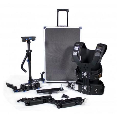 Разгрузка (полный комплект), Жилет-стабилизатор Pro S-100 для Steadicam DSLR-видеокамеры