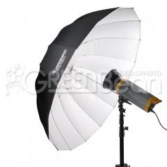 Зонт-отражатель GB Deep white L (130 cm)