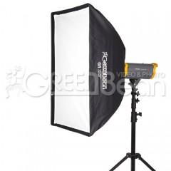 Софтбокс GreenBean GB Gfi 2x3` (60x90 cm)