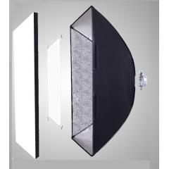 Софт-бокс Venzard 100x70 с двойным диффузором
