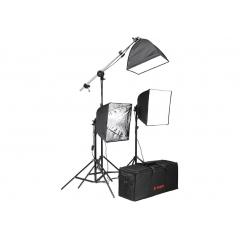 FST ET-403 KIT комплект постоянного света