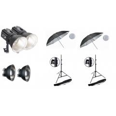 Photodynamic DHL-1K Halo Kit комплект постоянного освещения