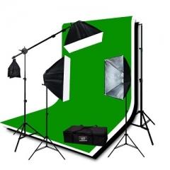 FST STUDIO KIT комплект постоянного света для видеостудии