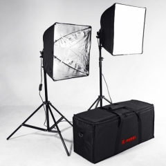 Jinbei ET-402 Kit комплект постоянного освещения