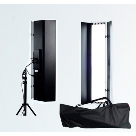 Reddevil RDL 4x1200 S KIT комплект света для фото- и видеосъемки