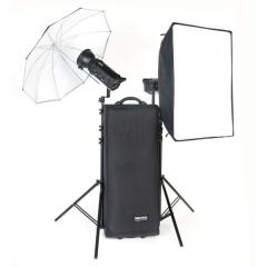 Bowens Gemini 500R/500R BW-4805TXEUR комплект света