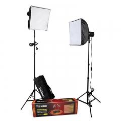 Rekam Mini-Light Ultra M-250 SB Kit комплект импульсного света