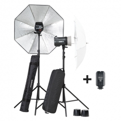 Elinchrom Umbrella BRX 250/250 (20748,2) комплект
