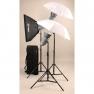 VISICO VL PLUS 200 Creative KIT комплект импульсного света