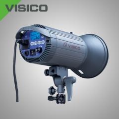 Visico VС-400HHLR импульсная студийная вспышка с рефлектором