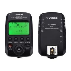 Visico VC-818 пульт ДУ