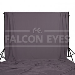 Тканевый фон Falcon Eyes Super Dense-3060 grey