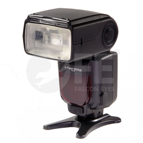 Вспышка накамерная Falcon Eyes X-Flash 900SB TTL для Nikon