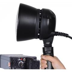 Аккумуляторный импульсный свет NiceFoto PF-400