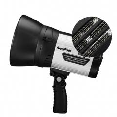 Аккумуляторный студийный моноблок NiceFoto nflash 400