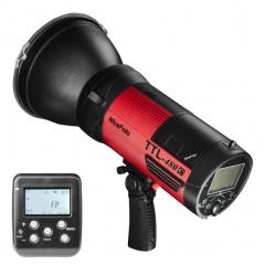 Аккумуляторный моноблок NiceFoto TTL-480C