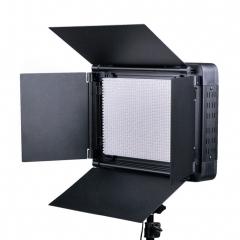 Светодиодный (LED) осветитель NiceFoto LED-1080B (мощность 100 Вт)