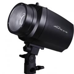 Студийная мини вспышка NiceFoto GY-180 (мощность 180 Дж, bowens S)