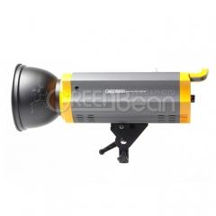 Осветитель светодиодный GreenBean SunLight 200LEDX2 BW