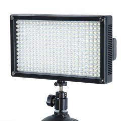 Накамерный светодиодный осветитель GreenBean LED BOX 312