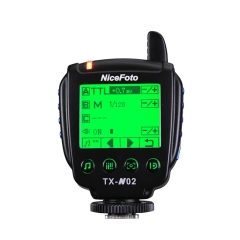 Система синхронизации TX-N02 (Nikon ver)