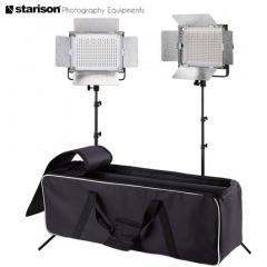 Комплект LED осветителей Starison 640S