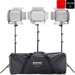Комплект LED осветителей Starison 960S