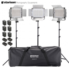 Комплект LED осветителей Starison 960S+F950
