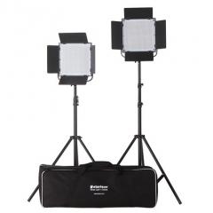 Комплект LED осветителей Starison 1800S (900Sx2)